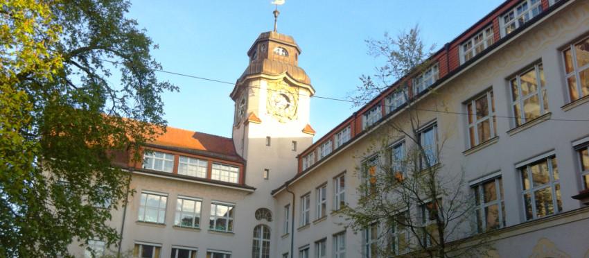 Gebhardschule