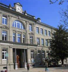 Grundschule im Wallgut
